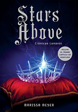 Stars Above(The Lunar Chronicles 4.5)
