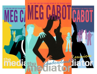 The Mediator (7 Book Series)