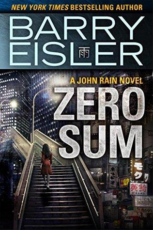 Zero Sum (John Rain, #9)
