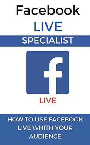 Facebook Live Specialist