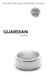 Guardian (Guardian Trilogy, Prequel B)
