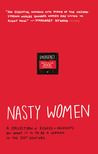 Nasty Women by 404 Ink