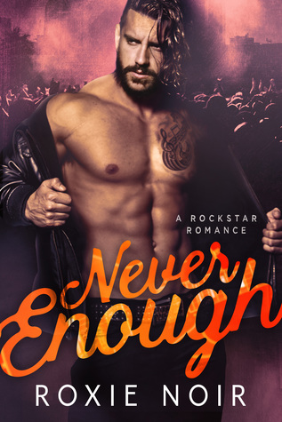 Never Enough (Dirtshine #1)