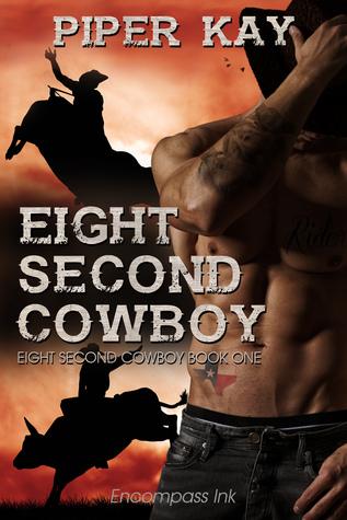 Eight Second Cowboy