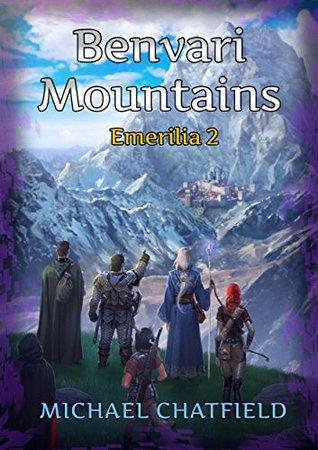 Benvari Mountains (Emerilia #2)