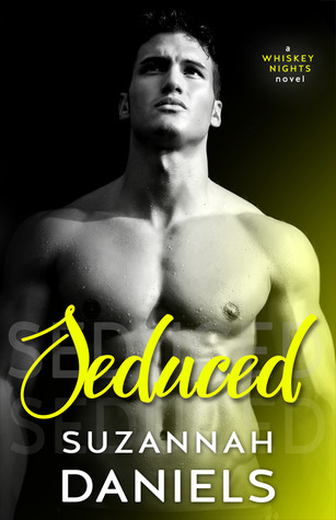 BOOK BLITZ:  Seduced by Suzannah Daniels