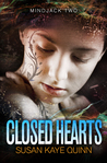 Closed Hearts (Mindjack #2)