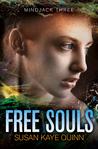 Free Souls (Mindjack #3)