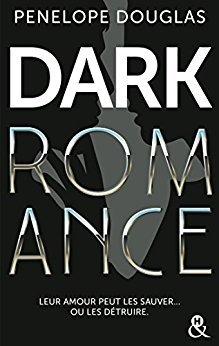 Dark Romance(Devils Night 1)