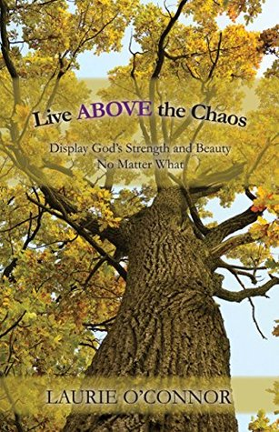 Live ABOVE the Chaos: Display God's Strength and Beauty No Matter What
