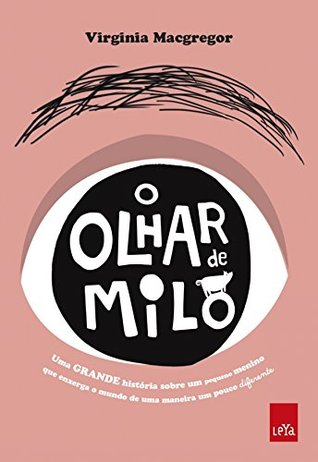 Ebook O olhar de Milo by Virginia Macgregor read!