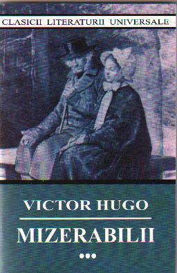 Image result for mizerabilii victor hugo