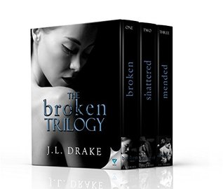 The Broken Trilogy: Books 1-3