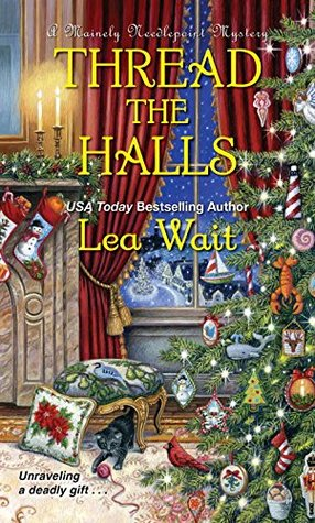 Lil' Pingwing's Cozy Corner: Thread the Halls