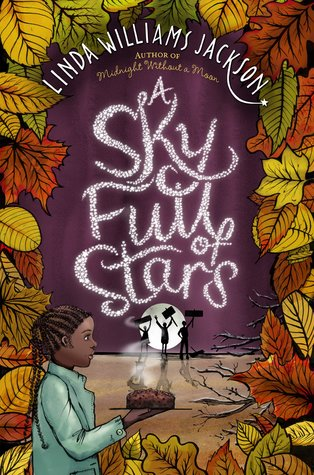 A Sky Full of Stars (Rose Lee Carter #2)