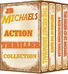 JB Michaels Action Thriller Collection