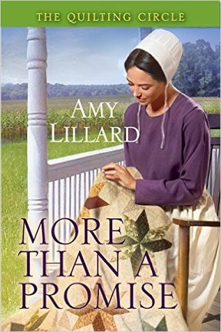 More Than a Promise(Wells Landing Quilting Circle 2)