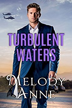 Turbulent Waters (Billionaire Aviators, #3)