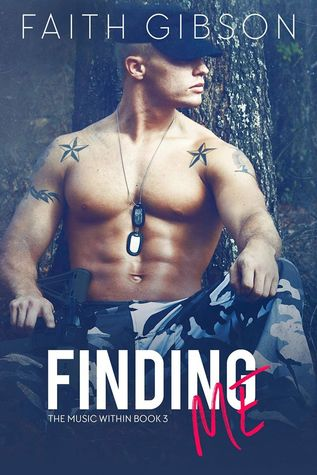 Finding Me (The Music Within, #3)