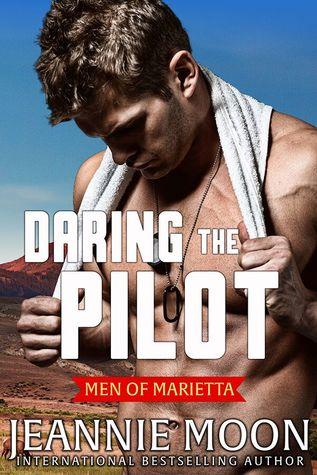 Daring the Pilot (Men of Marietta, #3)