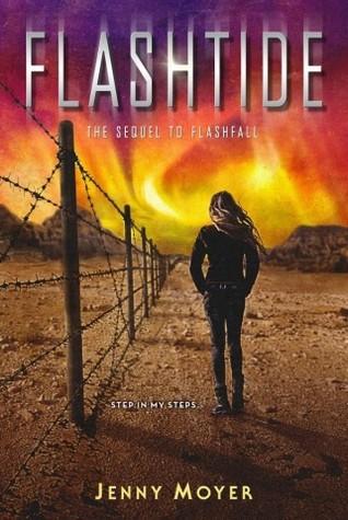 Flashtide (Flashfall, #2)