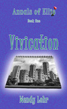 Vivication (Annals of Ellie #1)
