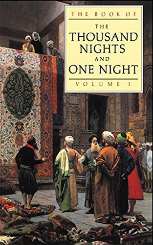 One Thousand Nights and One Night, Volume 1