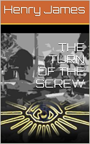 THE TURN OF THE SCREW: illustrations by ADAM EVE