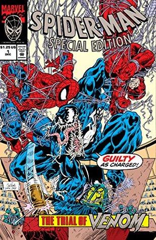Spider-Man: The Trial of Venom #1