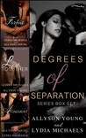 Degrees of Separation Box Set