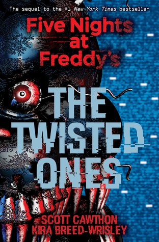 Five Nights at Freddy's: The Twisted Ones thumbnail