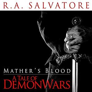 Mather's Blood: A Tale of DemonWars