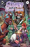 Scooby Apocalypse (2016-) #10 by Keith Giffen