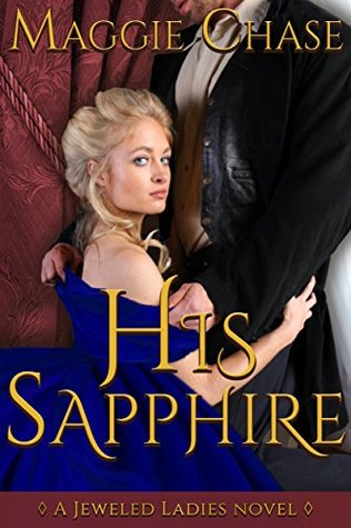 His Sapphire by Maggie Chase