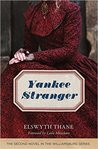 Yankee Stranger (Williamsburg #2)
