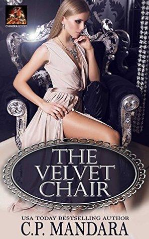 C.P. Mandara: Velvet Lies Series