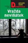 Vražda neviňátek by Stanislav Češka