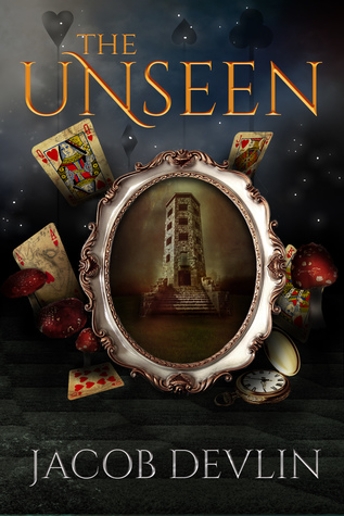 BOOK BLITZ:  The Unseen by Jacob Devlin