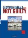 Croatian generals are not guilty