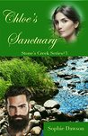 Chloe's Sanctuary (Stones Creek, #3)