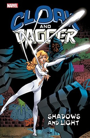 Cloak and Dagger: Shadows and Light (Cloak and Dagger (1983))
