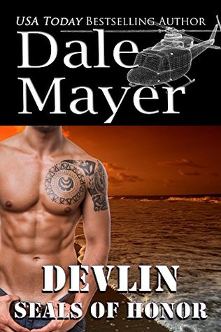 Devlin (SEALs of Honor #11)