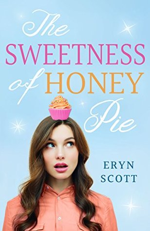 The Sweetness of Honey Pie (What's in a Name? #3)