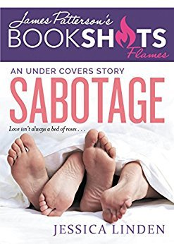 Sabotage (Under Covers #2)