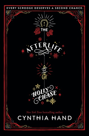 Waiting on Wednesday: The Afterlife of Holly Chase by Cynthia Hand