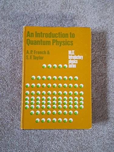 Introduction to Quantum Physics