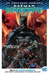 Batman: Detective Comics, Volume 2: The Victim Syndicate