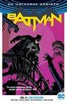 Batman, Volume 2: I Am Suicide
