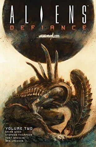Aliens: Defiance, Vol. 2