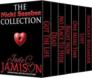 The Nicki Sosebee Collection (Nicki Sosebee Books 1-7)